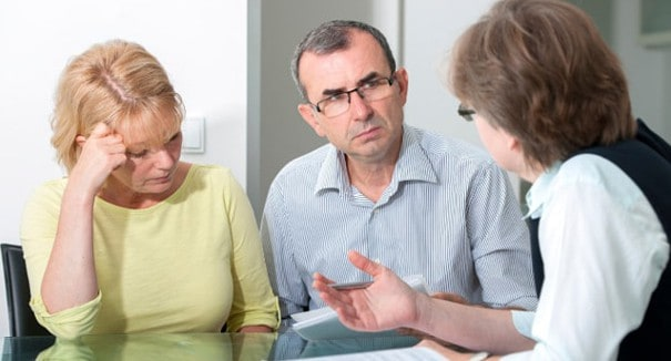 Inheritance Disputes and Family Mediation Family Mediation Devon